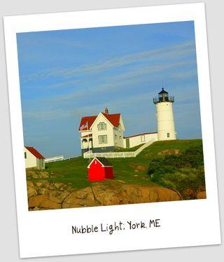 Nubble Light 1 uto