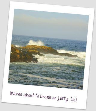 Breaking waves 1 uto