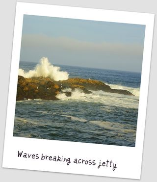 Breaking waves 2 uto