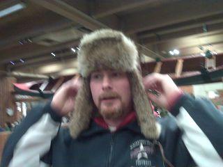 Scott-hat