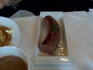 OMG - Sausage!